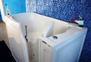 Vasca Da Bagno Apribile : Specializzati in vasche da bagno con sportello a monza e brianza